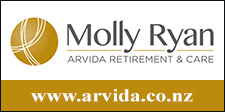 Molly Ryan Arvida Retirement & Care