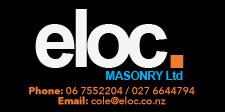 Eloc Masonry Ltd